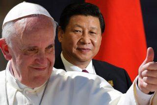 El Vaticano cree posible el establecimiento de relaciones diplomáticas con China