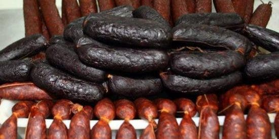 Alerta sanitaria por un chorizo vegetal y una morcilla llegados de fuera pero vendidos en España