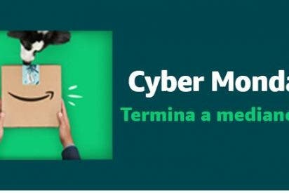 Cyber Monday de Amazon 2019
