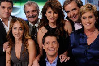 Antena 3 lanzará un programa 'rosa' para atacar a Jorge Javier Vázquez y 'cerrar' Sábado Deluxe