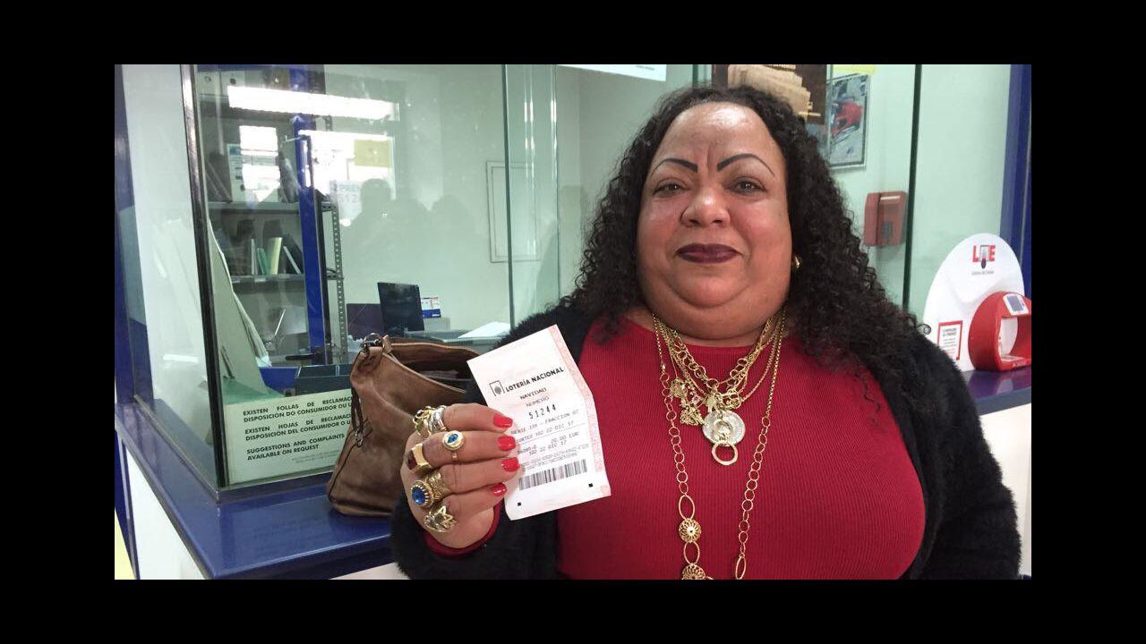 La vidente de moda por adivinar El Gordo: condenada por falsificar documentos para traer a España a 20 dominicanos