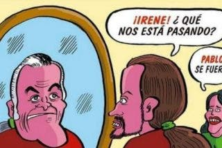 'Escoltagate': el abogado de Podemos denuncia que le mandaron violar la ley y las redes de mofan de Iglesias y Montero