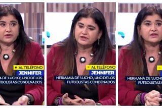 """El Quilombo / Las confesiones sexuales de Lucía Etxebarria: """"He practicado sexo en grupo y no soy una guarra"""""""