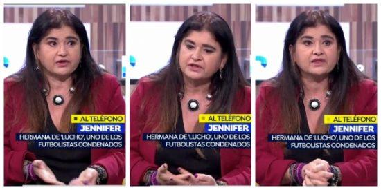 El Quilombo / Las confesiones sexuales de Lucía Etxebarria: