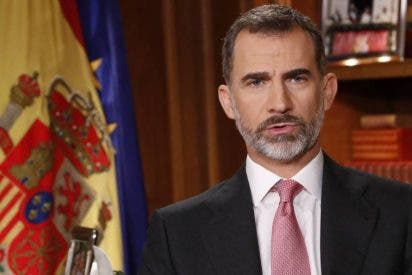 El Rey Felipe VI muestra su apoyo a las iniciativas dirigidas a recuperar el turismo