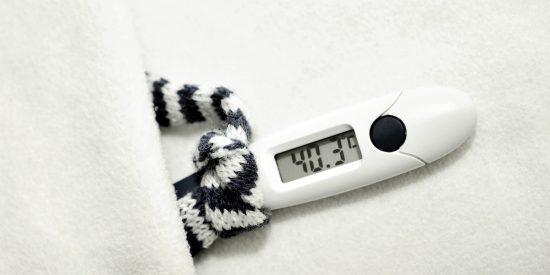 Ocho consejos proteger a tu cuerpo de una gripe o resfriado