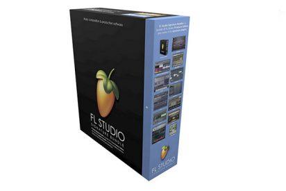 Si buscas un estudio de grabación para tu ordenador el Image-Line FL Studio Signature Bundle 12 es tu mejor opción