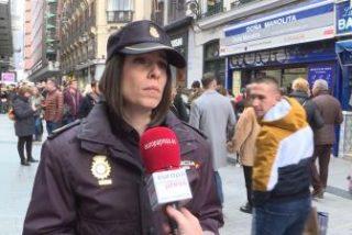 La Policía Nacional explica las estafas más habituales en la Lotería de Navidad
