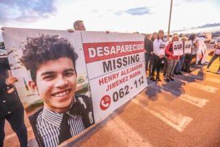 Un año desaparecido y drama familiar: el joven 'olvidado' porque no se llama Diana Quer