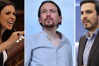 El Gobierno del KO: Iglesias será vicepresidente e Irene Montero y Garzón apuntan a carteras