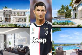 Así es el nuevo 'pisito' de 7,2 millones de euros que Cristiano Ronaldo se ha comprado en Portugal