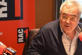 """La radio pública catalana insulta a Almeida: """"Salen ahora estos payasos a decir estupideces porque no soportan el protagonismo de ERC"""""""