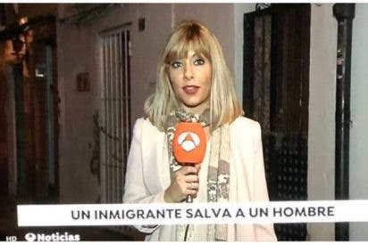 La increíble pifia 'racista' de los informativos de Antena 3 hunde a Matías Prats y arden las redes