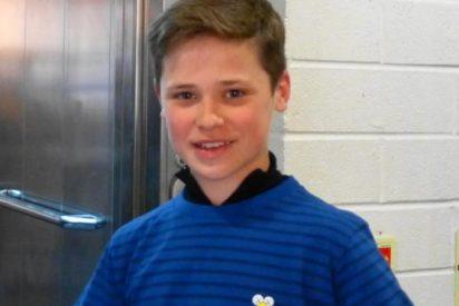 El bailarín y actor de 14 años Jack Burns, el 'nuevo Billy Elliot', muere súbitamente
