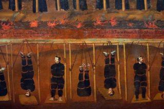 ¿Cómo mantuvieron la fe los cristianos japoneses más de 200 años sin sacerdotes?