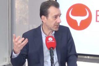 Entrevista a Javier Benegas (Disidentia):