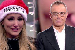 Otro escándalo en Gran Hermano: Telecinco y Jordi González ocultan el grave estado de salud de Alba Carillo