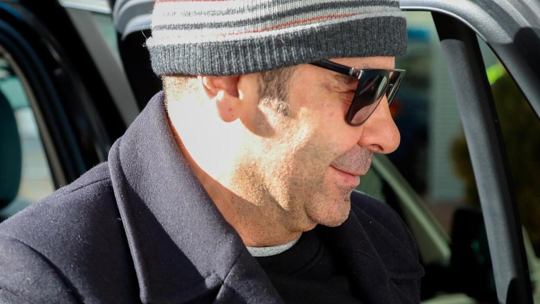 "'The New York Time' hunde a Telecinco y Jorge Javier Vázquez se derrite: ""solo tengo ganas de llorar"""