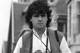 EEUU tendrá que indemnizar a la familia del fotógrafo Juantxu Rodríguez, asesinado en 1989 durante la invasión de Panamá