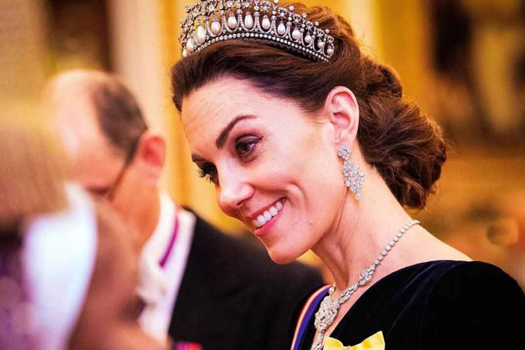 Kate Middleton © kesingtonpalace/Instagram