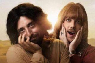 Atacan con bombas incendiarias la sede de los creadores del Jesús homosexual de Netflix