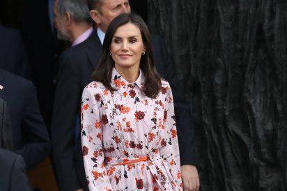 La Reina inaugurará una nueva edición de la Feria del libro de Madrid