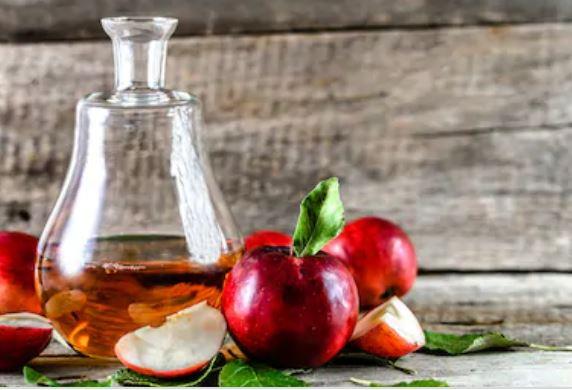 licor de manzana sin alcohol
