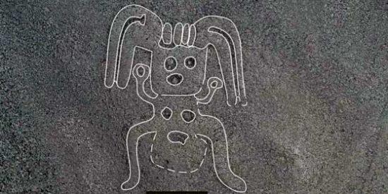 Científicos japoneses descubren 143 nuevos geoglifos en Nazca