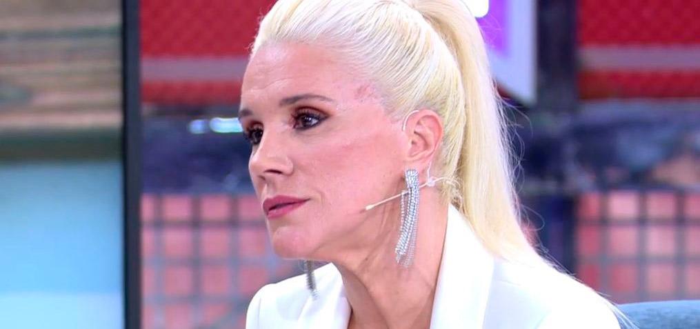 Loly Álvarez se divorcia de Ronny, tras 18 años de matrimonio, al descubrir que le ha sido infiel