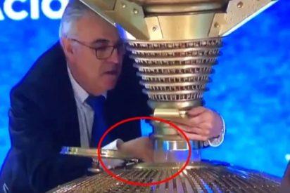 Un albaceteño denuncia el tongo de la Lotería Nacional ante la Audiencia Nacional