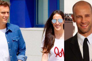 """Gonzalo Miró, ex de Malú, arremete contra Albert Rivera y le acusa de montajista: """"Quería ser famoso, no presidente del Gobierno"""""""