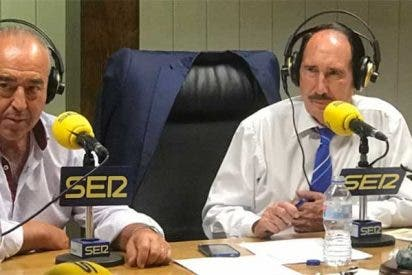 La Cadena SER no quiere más toros y cierra el histórico programa de Manolo Molés tras casi medio siglo en antena
