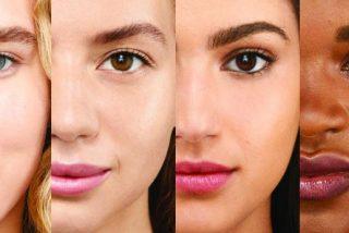 Base maquillaje Kim Kardashian