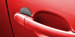 Mucho cuidado si encuentras na moneda en la puerta de tu coche