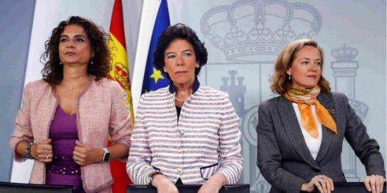 ¿Sabías que este lunes se agota el dinero público en España: lo que gaste el Gobierno hasta las 'uvas' engordará la deuda?
