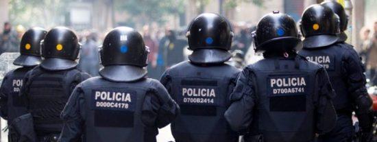 'Barcelona ciudad sin ley': Asesinan a tiros a un confidente de la policía mientras hablaba con un agente en Llinars del Vallès