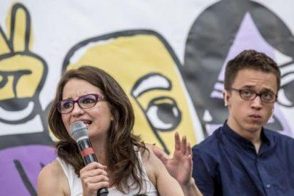 El hundimiento de Mónica Oltra: condenan a su exmarido por agresión sexual a una menor en acogida
