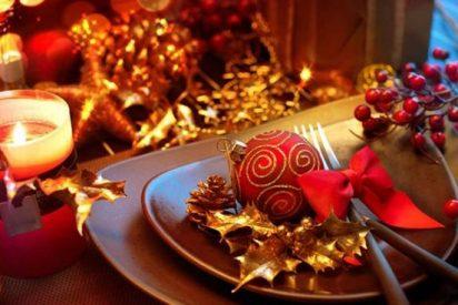 La cena familiar de Nochebuena de este año será la más cara de los últimos 5 años