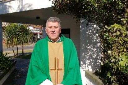Un sacerdote se suicida tras ser acusado de abusos sexuales a menores en Argentina