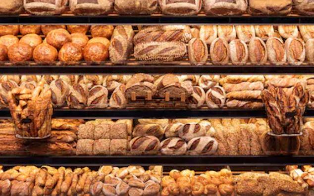 panadería alemana