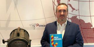 """Pau Guix (Dolça Catalunya): """"Considerar al PSC como un partido constitucionalista es dar un salto cuántico"""""""
