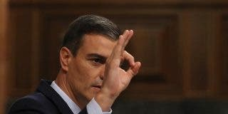 Sánchez despilfarró miles de euros en jamones de bellota 5J para actos públicos suspendidos por el Covid-19