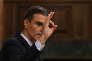 El 'sablazo' de Pedro Sánchez al sueldo de los MIR que luchan contra el coronavirus