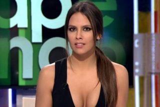 Cristina Pedroche: repasamos los arriesgados vestidos que ha lucido en sus 5 Campanadas