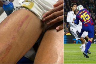 TVE destapa las vergonzosas órdenes para el VAR al árbitro del 'Clásico' para perjudicar al Madrid