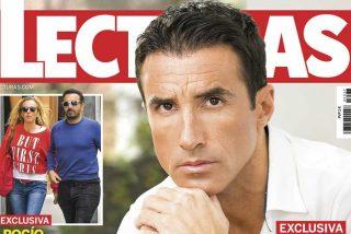 Crónica de un engaño: el ridículo 'Deluxe' de Adara y la  tramposa exclusiva de Hugo Sierra