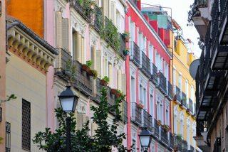 El precio de la vivienda ha subido un 4,7% en el tercer trimestre de 2019