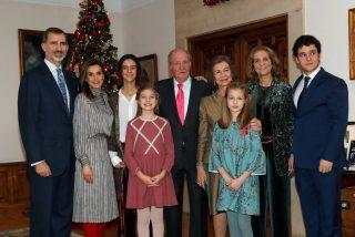 Una 'malintencionada' orden de Doña Letizia causa un cisma en Casa Real: pelea con Doña Sofía en Navidad