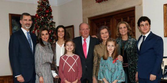 Doña Letizia da una 'malintencionada' orden que causa un cisma en Casa Real: pelea con Doña Sofía en Navidad