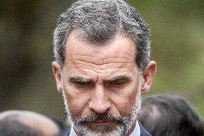 Indignación en Casa Real por una terrible filtración: la grave enfermedad del Rey Felipe